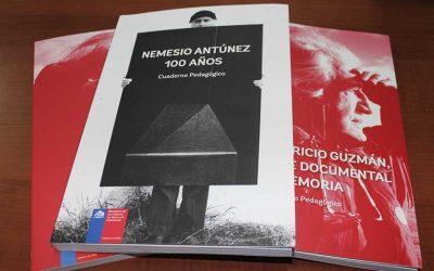 Seremi de las Culturas invita a participar de la activación de los cuadernos pedagógicos