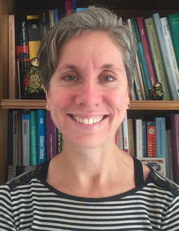 Doctora Soledad Concha