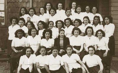 Escuelas y Memorias: rescatando la historia de la educación en la Región de O'Higgins