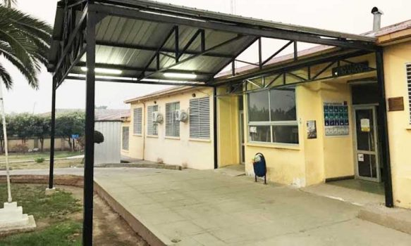 hospital de marchigue