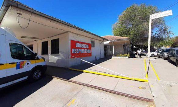 Hospital San Fernando reitera a la comunidad sobre funcionamiento de sus Servicios de Urgencia