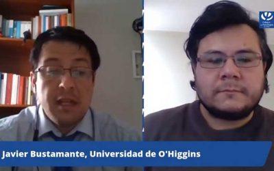 Jefe de Carrera de Psicología UOH analizó complejidades, enseñanzas y desafíos de clases online en pandemia