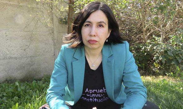 Por segundo año consecutivo Adriana Bastías es premiada como una de las 100 mujeres líderes de Chile