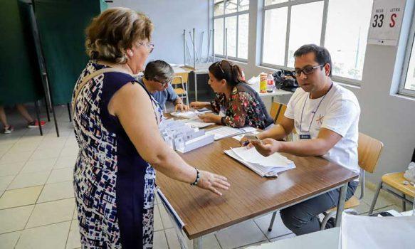San Fernando: Lanzan campaña por un plebiscito seguro