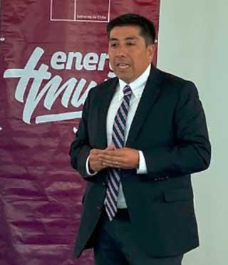 Seremi de Energía invita a participar en Feria Laboral Energía+Mujer