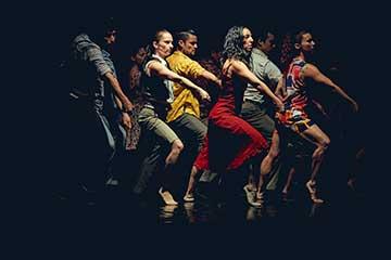 teatro cine bailes