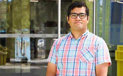 UOH, investigador lidera edición sobre ácidos grasos en revista científica internacional