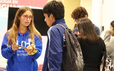 Becas y beneficios UOH: vías de financiamiento para estudiantes que ingresan a la Educación Superior