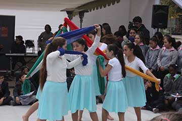 Con múltiples actividades se celebrará la Semana de la Educación Artística en O'Higgins