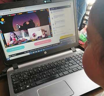 Más de 3 mil hogares participaron en Festival de la Ciencia O'Higgins en formato en línea