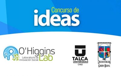 O'HigginsLab da a conocer seleccionados de su Concurso de Ideas
