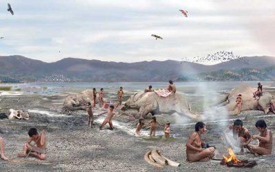 Nuevo sitio arqueológico confirmaría presencia humana de hace aproximadamente 13 mil años