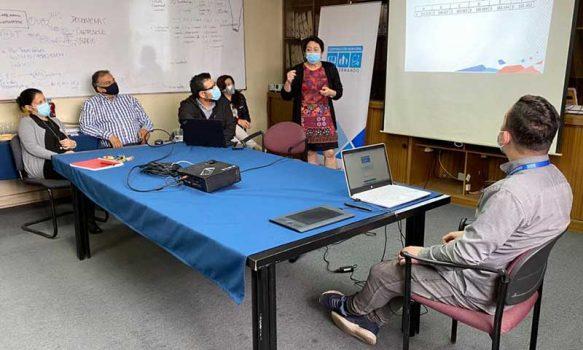 San Fernando: Entregan estado de avance de auditoría al Municipio