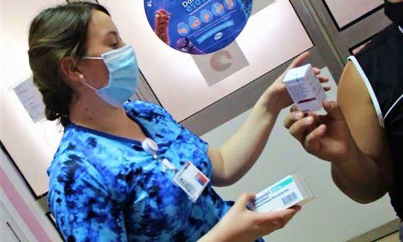 Ya se está proporcionando el tratamiento PrEP en Hospital San Fernando