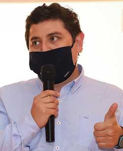 Rodrigo Andrades
