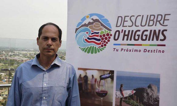 Descubre O'Higgins de Corfo promueve Campaña de Concientización Turística en la región
