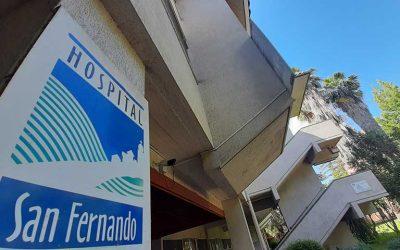 Hospital San Fernando