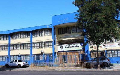 Liceo Comercial Diego Portales se convierte en el segundo establecimiento Bicentenario de Rancagua
