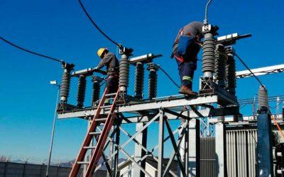 Más de 4 mil actividades de mantenimiento ejecutó CGE en la región de O'Higgins el 2020
