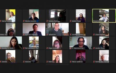 Rancagua: Familias del comité La Luz comienzan a materializar el sueño de la casa propia