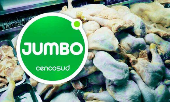 Sernac presentó una demanda colectiva contra Cencosud por colusión en la venta de pollos