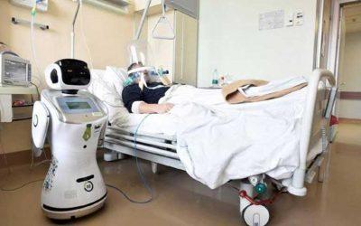 UOH participa de publicación sobre la robótica en la pandemia