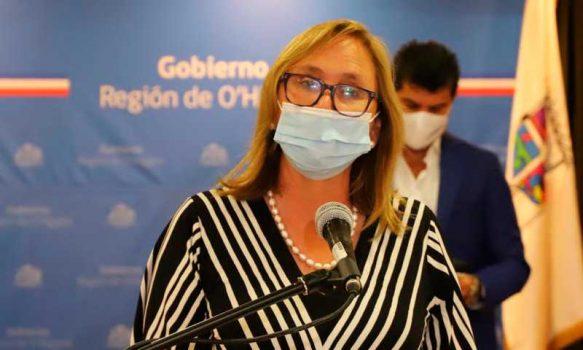 157 casos nuevos con el coronavirus y el inicio de la vacunación del personal de salud se reportó este lunes en la región