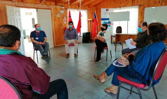 En Hospital Pichilemu Consejo Consultivo conoció Plan de Emergencia