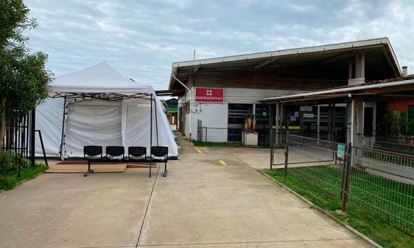Hospital de Pichilemu adopta medidas especiales por el verano