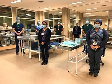 Hospital Regional adquiere nuevo equipo de esterilización para enfrentar la pandemia del COVID-19