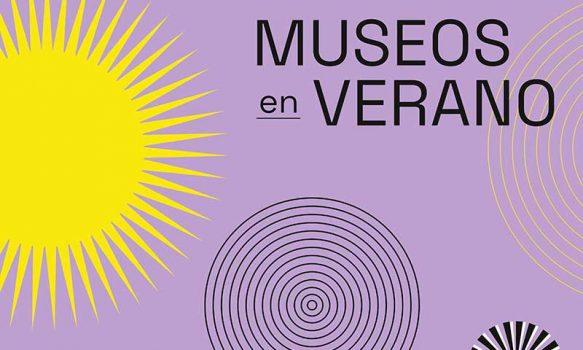 Ministerio de las Culturas convoca a museos públicos y privados a inscribirse en #MuseosEnVerano