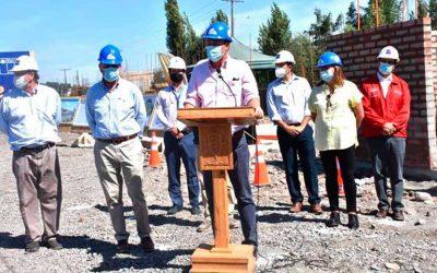 Proyecto de Integración Social que beneficiará a 101 familias de Santa Cruz