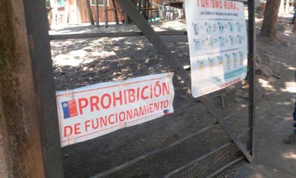 Seremi de Salud duplicó fiscalizaciones en la región