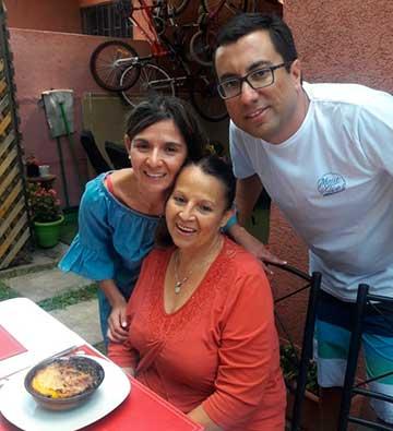 Trasplante de hígado: Volver a la vida gracias a la donación