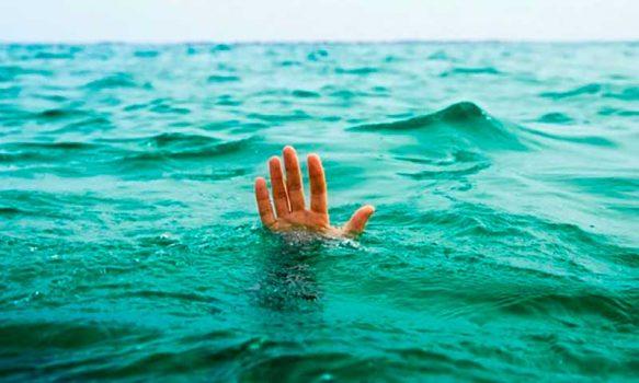 asfixia por inmersión