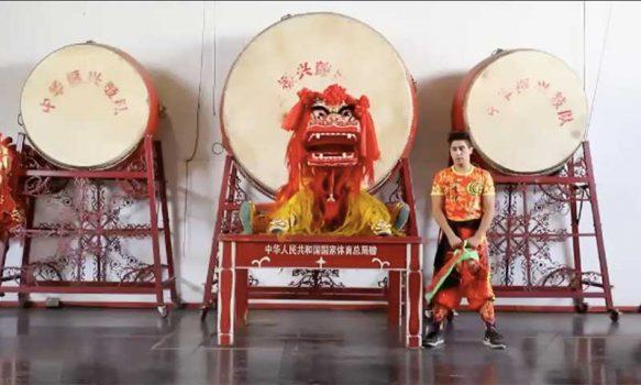 Con entretenidas actividades el Instituto Confucio de Santo Tomás celebró el Año Nuevo Chino
