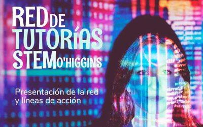 Crean Red de Tutoras en O'Higgins para incorporar más mujeres a las ciencias, tecnología e innovación