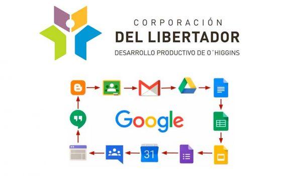 del libertador google microsoft