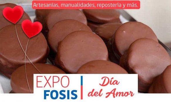 Expo Fosis Día del Amor entrega vitrina digital a más de 60 emprendedores de O'Higgins