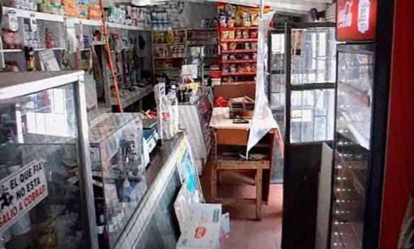 Graneros: Carabineros detuvo a sujeto por robo con intimidación en minimarket