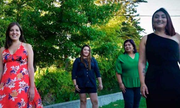 Municipales 2021: el frente amplio tiene rostro de mujer en Santa Cruz