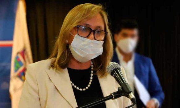 O'Higgins registró 178 nuevos casos de COVID-19 y 5 comunas de la región retroceden a Transición