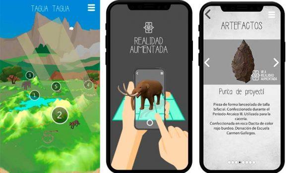 Explora O'Higgins lanza app móvil para conocer el patrimonio científico de la Región