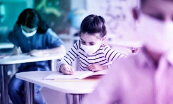 Hospital de Graneros entrega consejos para los padres al iniciar el año escolar