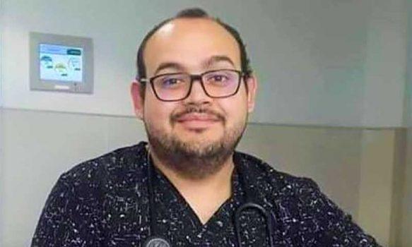 Hospital de Mercedes lamenta el sensible fallecimiento del Dr. Francisco Briceño Núñez