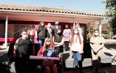 Municipio distingue a 25 mujeres destacadas de Rancagua