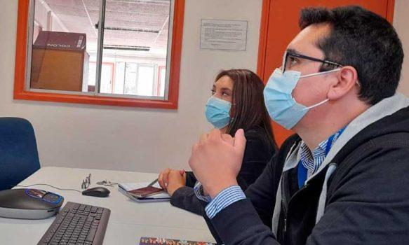 Servicio Salud O'Higgins desarrolla encuentro de fortalecimiento de Participación Ciudadana