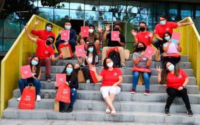 TuPar UOH encabezó jornada de acercamiento a la universidad de nuevos estudiantes