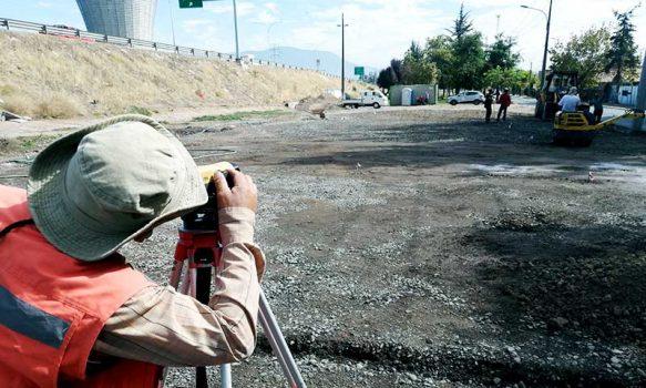 """Ya están en marcha los trabajos para construir la primera """"Plaza Elige Vivir Sano"""" de Chile"""