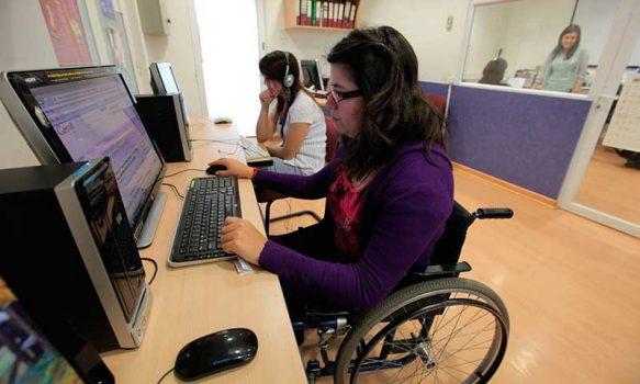 A tres años de la ley de inclusión laboral, O'Higgins ocupa el cuarto puesto a nivel nacional